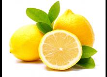 Лимон (1кг)