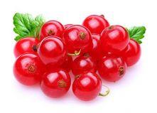 Смородина красная (ящ.) 1.5 кг (12 уп. по 125 г)