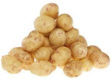 Картофель молодой (1 кг)