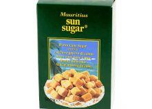 Сахар тростниковый коричневый кусковой Sun Sugar (500 г)