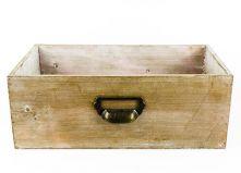 Декоративный ящик из МДФ 350*195*125