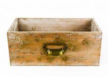 Декоративный ящик из МДФ 300*160*120