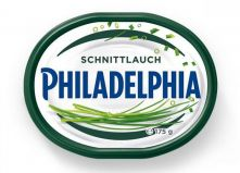 Сыр Филадельфия с натуральным шнитт-луком  175г