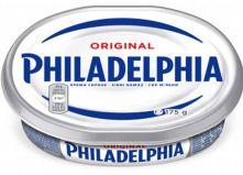 Сливочный сыр Филадельфия 125 гр