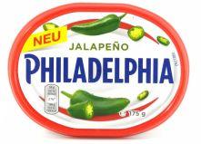 Сыр Philadelphia jalapeno 175 г