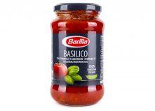 Соус Barilla Pesto Rosso с томатами и базиликом 400 г