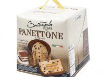 Панеттоне SANTANGELO крем тирамесу  908 г