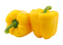 Перец желтый (1 кг)