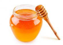 Мед разнотравье 550мл