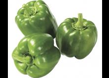 Перец зеленый (1 кг)