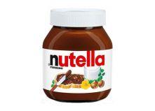 Шоколадная Паста Nutella  350гр