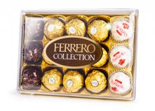 Набор конфет Ferrero Collection 170 г