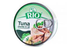 Тунец Rio в масле  170 г.