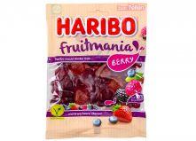 Мармелад Haribo Fruitmania жевательный 200г