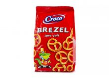 Брецель Croco  80 г