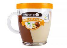 Шоколадная паста  Piacelli Hazelnut Cream Duo 300 г