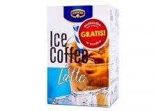 Холодное кофе  Kruger Ice Latte 125г