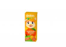 Сок Galicia мандариново-яблочный 200мл
