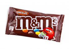 Драже «M&M's» шоколад, 45 г