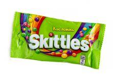 Skittles Кисломикс 38 г