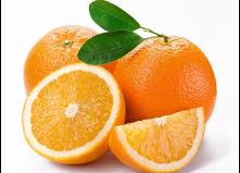 Апельсин (1 кг)