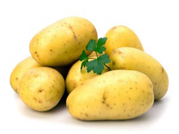 Картофель  (кг)