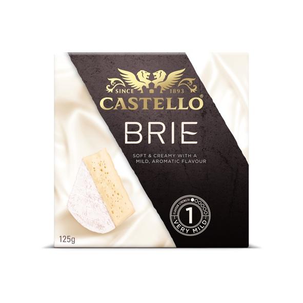 Сыр BRIE  125г