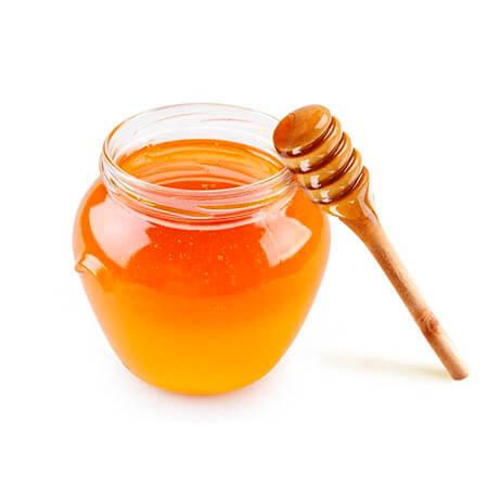 Мед разнотравье 350мл