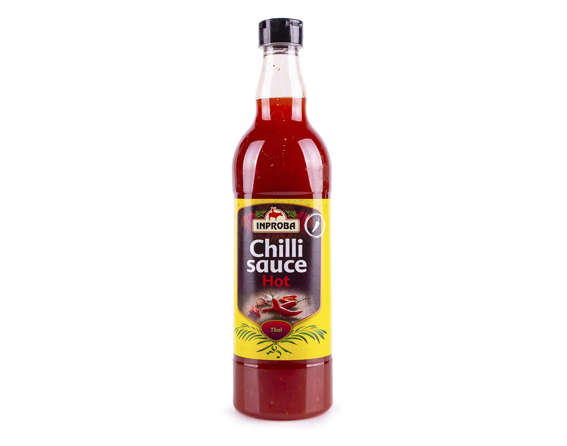 Соус Sweet Chilli Sauce Inproba Нидерланды 700 мл