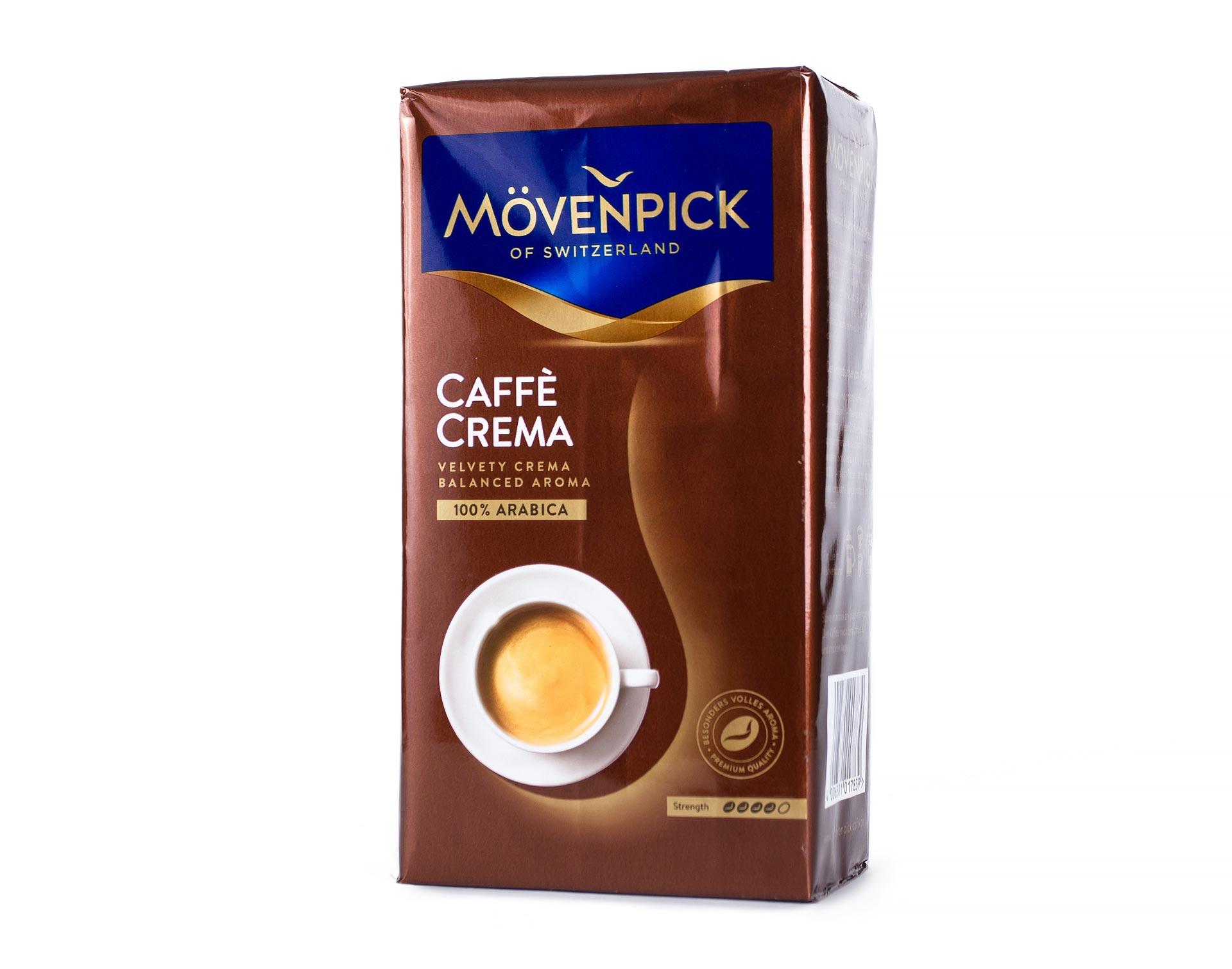 Кофе Movenpick Der Himmlische молотый 500 г