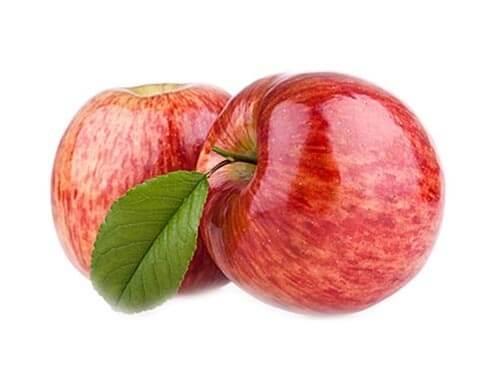 Яблоки красное (1 кг)