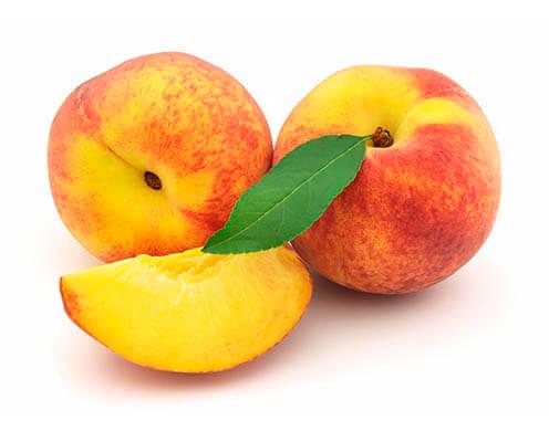 Персик (1 кг)